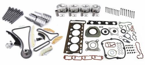 Części do remontu silnika 2,0 TSI