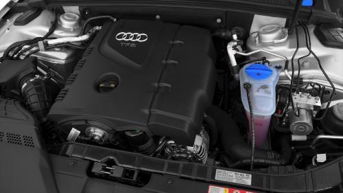 TFSI Audi A4 A5 Q5